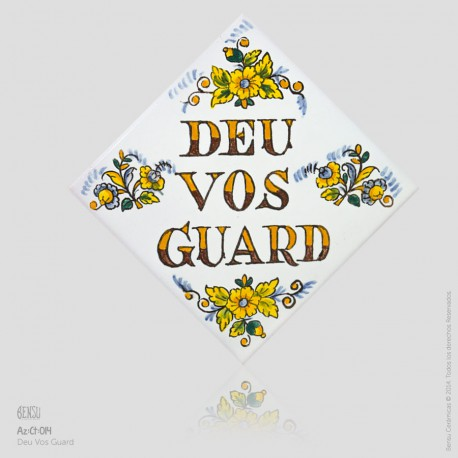 Deu Vos Guard