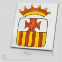 Shield of Barcelona