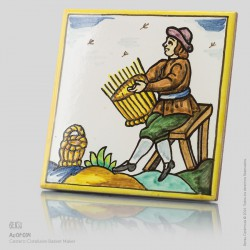 Basket Maker