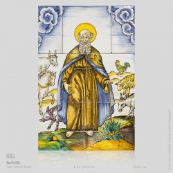 Saint Anthony Abbot